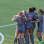 Louisville Women's Soccer Opens Season With a 3-2 Win Over Boston University
