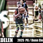 Cole Edelen – 2025 PG Dunn Elementary – 2017 KySportsTV Prep Showcase