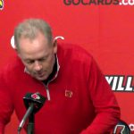 UofL Football Eager to Stop Talking, Start Playing (Coach Petrino Transcript)