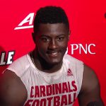 Louisville Football's Jeremy Smith Leads a Talented, Potent Backfield into the 2017 Season