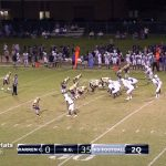 Warren Central vs Bowling Green [GAME] – HS Football 2017