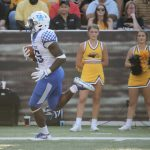 UK Football's Ware Named SEC Defensive Lineman of the Week
