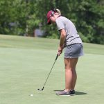 EKU Golf's Moberly Post Top-5 Finish in Loaded Field At Tennessee