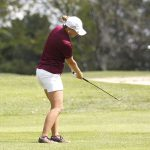 EKU'S Moberly Continues To Break Records, Finishes Second At Prestigious Golfweek Conference Challenge