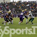 St X vs Bowling Green [GAME] – HS Football 2017