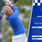 Consistency, Depth on Display in UK Women's Golf's Season Opener