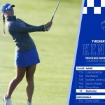 UK WGolf: Bettel Fires Mercedes-Benz Championship Record in Final Round