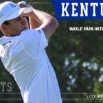 UK MGOLF Begins 2017-18 Campaign at Wolf Run