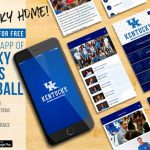 Kentucky Women's Basketball Launches Official App