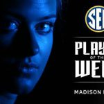 UK Volleyball's Lilley, Edmond Haul in SEC Weekly Honors