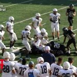 South Warren vs Warren Central [GAME] – HS Football 2017