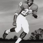 Saturday To Mark 50th Anniversary of Integration of SEC Football