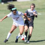 EKU Soccer Set For OVC Road Trip Through Illinois