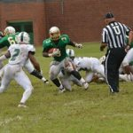 Kentucky State Football Welcomes in Kentucky Wesleyan College on Saturday