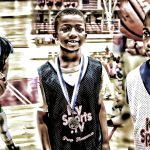($) William Morris 2026 GUARD Shaffner Elementary – 2017 KySportsTV Prep Showcase MIXTAPE