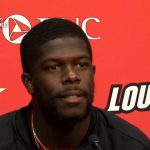 UofL Football's Williams & Fitzpatrick on 55-10 WIN vs Murray State
