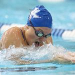 UK Swimming's Jones, Bonnett Bring in SEC Weekly Honors