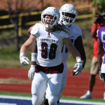 Campbellsville football stays unbeaten with 48-7 divisional win over Cincinnati Christian on the road