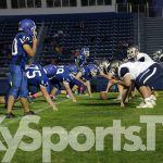Central Hardin vs Oldham County [GAME] – HS Football 2017