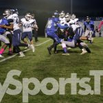 Central Hardin vs North Hardin [GAME] (FR/SO) – HS Football 2017