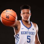 UK MBB Diallo, Knox Tabbed to Oscar Robertson Trophy Watch List