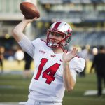 WKU Football's Mike White Earns Davey O'Brien Great 8 Honor