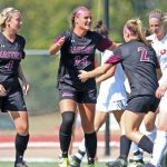 EKU Soccer Beats Defending OVC Champion SIUE, 3-2 On the Road
