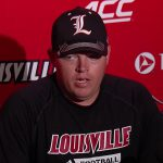 Louisville Football& Wake Forest are Familiar Foes