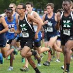 Kentucky State Men's Cross Country Continues to Improve at Fast Cats Classic