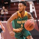 Kentucky State MBB's Jordan and Breeden Named to the SIAC Preseason Team