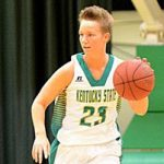 Kentucky State WBB's Rizzi and Wallace Tabbed with SIAC Preseason Honors