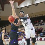 EKU MBB Runs Away From Asbury In the Second Half, 99-71