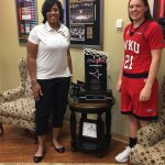 WKU WBB's Clark-Heard, Lady Toppers Ink Trio of Early Signees