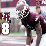 Campbellsville football jumps into top 20 and is ranked 18th in NAIA Coaches' Top 25 Poll