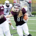 Battle of Highway 55 on tap as No. 18 Campbellsville football travels to No. 4 Lindsey Wilson on Saturday
