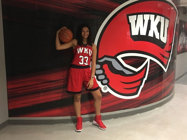 Western kentucky University Womens Basketball