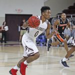 EKU's MBB Dujuanta Weaver Out For the Year With Torn ACL