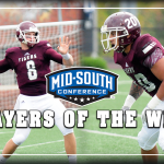Campbellsville's Hunter Brown & Darius Moore earn MSC Bluegrass Division Player of the Week honors