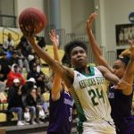 Kentucky State WBB Drops Secound Encounter with North Alabama