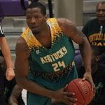 Hayes and Breeden Step Up as Kentucky State MBB Comes up Short to Tiffin, 88-85