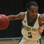 Strong Start Not Enough as Kentucky State WBB Loses to University of Alabama in Huntsville, 72-62