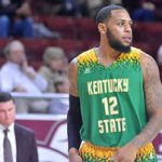 Kentucky State MBB Drops Road Tilt to Ashland University