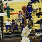 Hayes Goes for 20 Points as Kentucky State MBB Falls Short to FVSU in SIAC Opener
