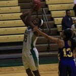 Wallace Powers Kentucky State WBB to its First Win of the Season, 79-52 Against FVSU