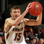 Bellarmine MBB pulls out 76-74 win over Lynn with last-second layup