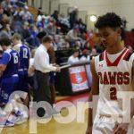Larue County vs John Hardin [GAME] – HS Basketball 2017-18