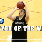 Campbellsville's Smith grabs MSC MBB Player of the Week honors for 1st time in his career