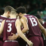 EKU Hoops Opens OVC Play At Jacksonville State On Thursday Night