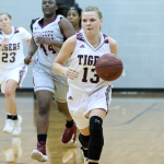 Campbellsville's defense stymies Hiwassee en route to 81-44 victory on Saturday