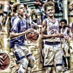 Casey Steadmon – 2022 FORWARD Ramsey MS Basketball 2017-18